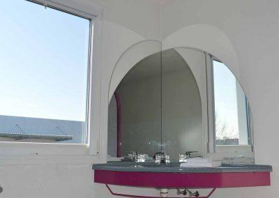 Ibis Budget Hotel Berlin Hoppegarten Zimmer (5)